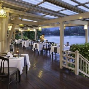 Dusit Thani Laguna in Phuket: Ruen Thai Restaurant