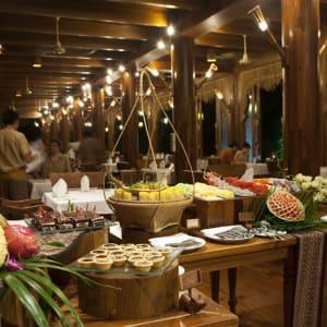 Santhiya Koh Phangan Resort & Spa in Ko Phangan: Saai Tara