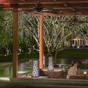 Intercontinental Hua Hin Resort: Sala Dining