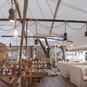 SALA Samui Chaweng Beach Resort in Ko Samui: SALA Restaurant