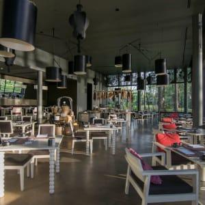 SALA Phuket Mai Khao Beach Resort: SALA Restaurant