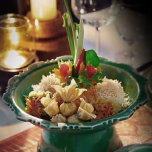 Bo Phut Resort & Spa à Ko Samui: Sala Thai Restaurant - Royal Thai Cuisine
