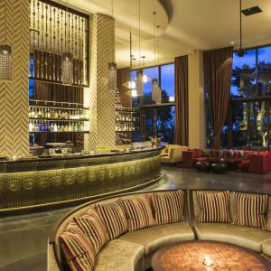 Salinda Resort in Phu Quoc: Salinda Lounge