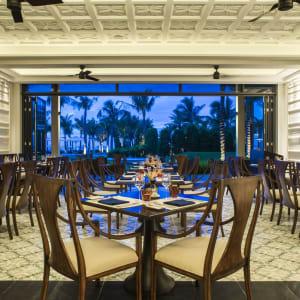 Salinda Resort à Phu Quoc: Salinda Restaurant