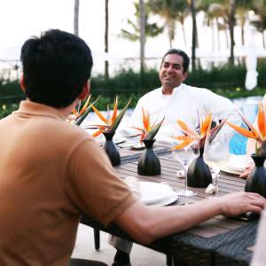 Salinda Resort in Phu Quoc: Salinda Restaurant
