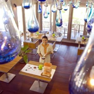 Anantara Mai Khao Phuket Villas: Salt Sommelier