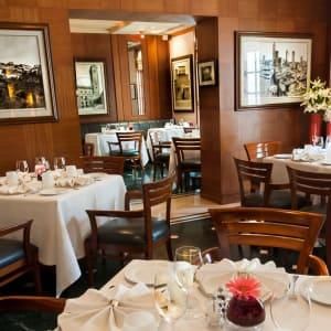 The Imperial in Delhi: San Gimignano- Tuscan Italian Restaurant