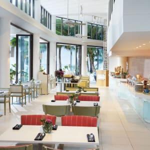 Discovery Shores Boracay: Sands Restaurant