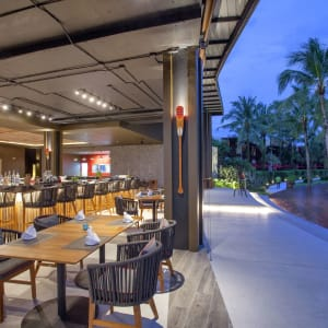 Ramada Resort by Wyndham Khao Lak:  Sassi's Bar