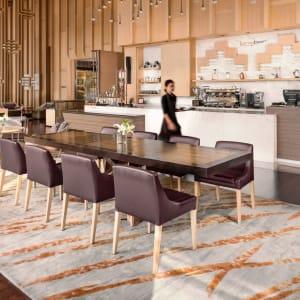 AVANI+ Riverside Bangkok Hotel: Seen Restaurant & Bar | Long Bar