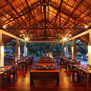 Blue Ocean Resort à Phan Thiet: Senses Restaurant