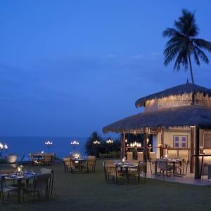 Taj Bentota Resort and Spa: SHACK