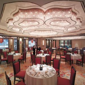 Shangri-La Bangkok: Shang Palace