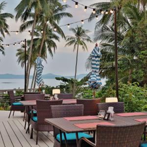 Shantaa Resort in Ko Kood: Shantaa Restaurant
