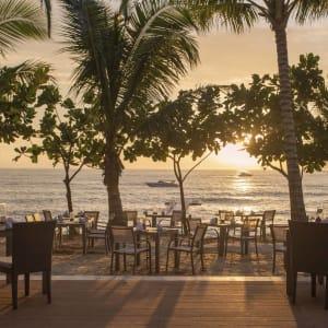 La Flora Khao Lak: Sire Beachfront Restaurant