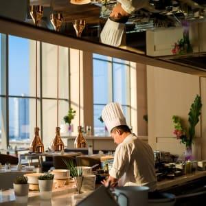 AVANI+ Riverside Bangkok Hotel: SKYLINE Kitchen Chef