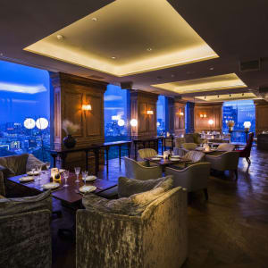 Hôtel des Arts Saigon: Social Club Restaurant
