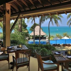 Pimalai Resort & Spa à Ko Lanta: Spice N Rice Restaurant