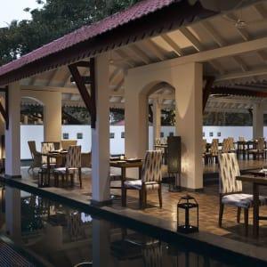 Alila Diwa Goa & The Diwa Club by Alila: Spice Studio