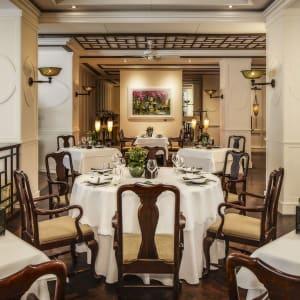 Sofitel Legend Metropole à Hanoi: Spices Garden Restaurant