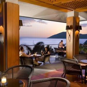 Mandarin Oriental Sanya à Hainan: Sunset Bar