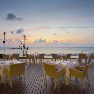 The Sands Khao Lak by Katathani: Talay Restaurant