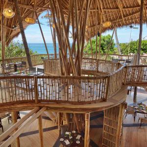 Nusa Dua Beach Hotel & Spa à Sud de Bali: Tamarind