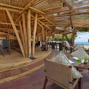 Nusa Dua Beach Hotel & Spa à Sud de Bali: Tamarind Restaurant