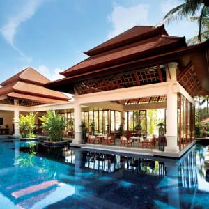 Banyan Tree Phuket: Tamarind Restaurant