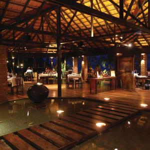 JapaMala Resort in Tioman:  Tamarind Terrace