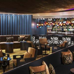 Taj Bentota Resort and Spa: Tease Bar Overview