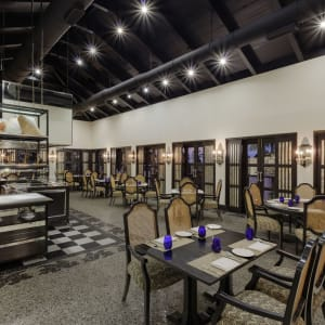 ITC Grand Goa Resort & Spa: Tempero - Flavours of Goa