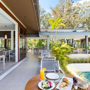 Dewa Phuket: Terrace Grill