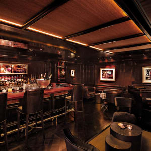 The Peninsula Hong Kong: The Bar