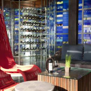 Anantara Rasananda Koh Phangan Villas in Ko Phangan: The Bistro at The Beach | Wine Lounge