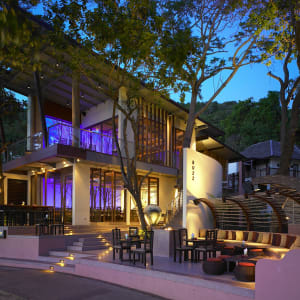 Le Vimarn Cottages & Spa in Ko Samed: The Buzz Restaurant
