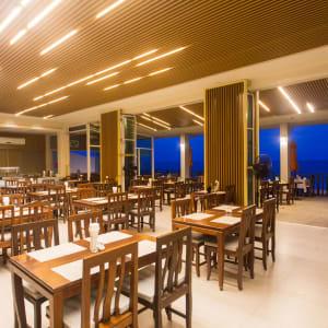 Chaweng Cove Beach Resort in Ko Samui: The Cove Restaurant