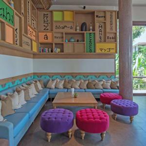 Sai Kaew Beach Resort in Ko Samed: The Mango