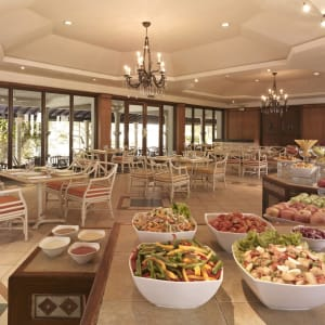 Taj Bentota Resort and Spa: The Palms