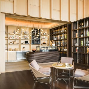 AVANI+ Riverside Bangkok Hotel: The Pantry
