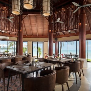 Pavilion Samui Villas & Resort in Ko Samui: The Scenic Corner