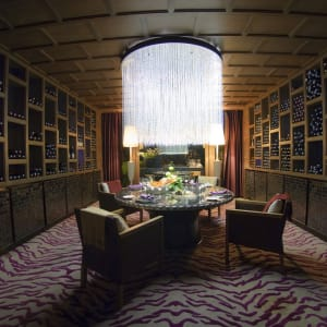Anantara Mai Khao Phuket Villas: The Tasting Room