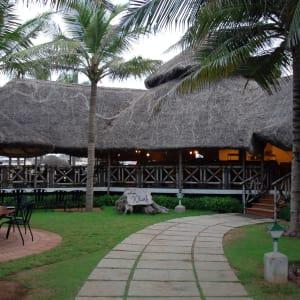 Radisson Blu Resort Temple Bay in Mahabalipuram: The Wharf