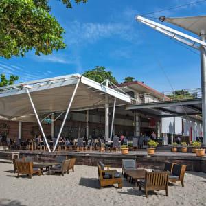 Sai Kaew Beach Resort à Ko Samed: The Zea Restaurant