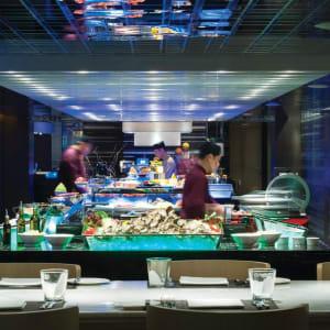 Gateway Hotel à Hong Kong: Three on Canton