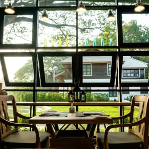 Na Nirand in Chiang Mai: Time Cuisine (Indoor)