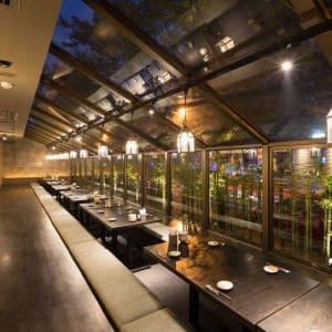 Bandara Suites Silom à Bangkok: Touka Izakaya