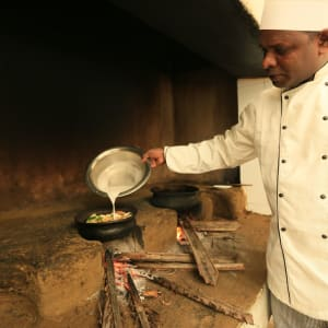 Horathapola Coconut Estate in Yakvila: traditional cooking experience-2
