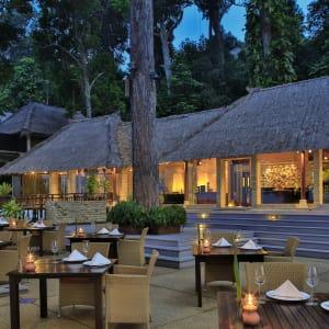 Banyan Tree Bintan: Tree Tops