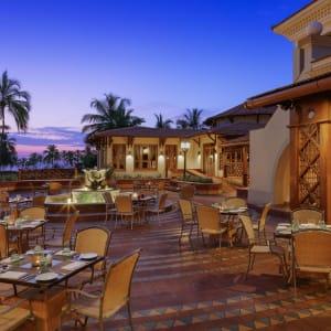 ITC Grand Goa Resort & Spa: Village Square